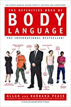 The Definitive Book of Body Language by…