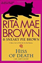 Hiss of Death by Rita Mae Brown