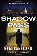 Shadow Pass (APA The Red Coffin) by Sam…