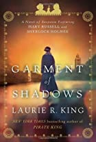 Garment of Shadows: A novel of suspense…