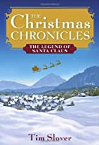 The Christmas Chronicles: The Legend of…