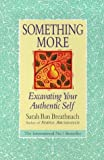 Breathnach, Sarah Ban: Something More
