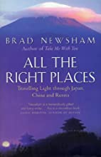 All the Right Places by Brad Newsham