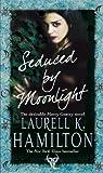 Hamilton, Laurell K.: Seduced by Moonlight (Meredith Gentry, Book 3)
