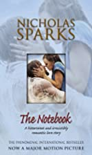 Notebook by Nicholas Sparks