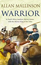 Warrior by Allan Mallinson