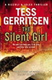 TESS GERRITSEN: The Silent Girl