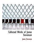 Stevenson, James: Collected Works of James Stevenson