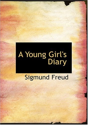 a-young-girls-diary-large-print-edition