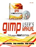 Jones, John: GIMP User's Manual
