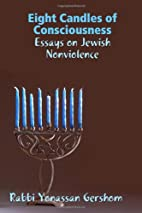 Eight Candles of Consciousness: Essays on…