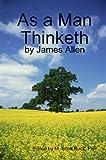 Allen, James: As a Man Thinketh