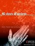 40 Days of Prayer for The United Methodist…