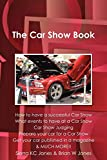 Jones, Brian: The Car Show Book