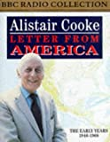 Cooke, Alistair: Letter from America (BBC Radio Collection)