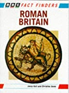 Roman Britain (BBC Fact Finders) by Jenny…