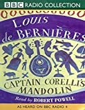Bernieres, Louis de: Captain Corelli's Mandolin (BBC Radio Collection)