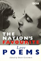 The Nation's Favourite Poems of Love by…