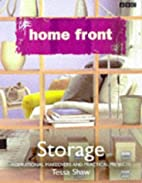 Storage (Home Front) by Tessa Shaw