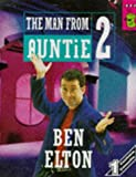 Elton, Ben: The Man from Auntie: No. 2 (Canned Laughter)