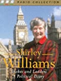 Williams, Shirley: Shirley Williams (BBC Radio Collection)