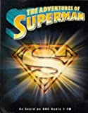 Siegel, Jerry: The Adventures of Superman (BBC Radio Collection)