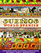 Suenos World Spanish: Beginners No. 1 by…