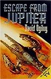 Ogilvy, David: Escape from Jupiter
