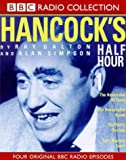 Galton, Ray: Hancock's Half Hour: The Americans Hit Town/The Unexploded Bomb/The Poetry Society/Sid's Mystery Tour No.1 (BBC Radio Collection)