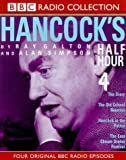 Galton, Ray: Hancock's Half Hour: The Diary/The Old School Reunion/Hancock in the Police/The East Cheam Drama Festival No.4 (BBC Radio Collection)