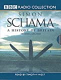 Schama, Simon: History of Britain Boxed Set