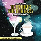 The Hitchhiker's Guide to the Galaxy:…