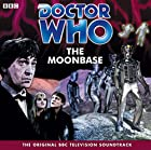 Doctor Who: the Moonbase (Doctor Who)