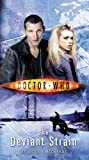 Richards, Justin: The Deviant Strain (Doctor Who)