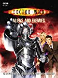 Richards, Justin: Doctor Who: Aliens And Enemies (Doctor Who (BBC Paperback))