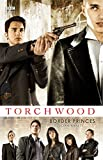Abnett, Dan: Border Princes (Torchwood)