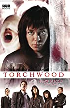 Slow Decay (Torchwood) by Andy Lane