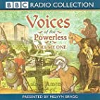 Voices of the Powerless: v.1: Vol 1 (Radio…