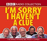 Various Artists: I'm Sorry I Haven't a Clue: Collection 2 (BBC Radio Collection) (Vol 4-6)