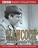 """Galton, Ray: Hancock's Half Hour: """"The Blood Donor"""", """"the Radio Ham"""" and Two Other TV Episodes"""