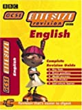 Gamson, Trevor: English (GCSE Bitesize Revision)
