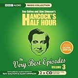 Alan Simpson: Hancock's Half Hour, the Very Best Episodes