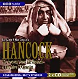 Ray Galton: Hancock: The Economy Drive, The Emigrant and Two Other TV Episodes (BBC Audio)