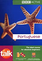 Talk Portuguese by Cristina Mendes-Llewellyn