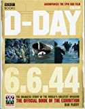 Parry, Dan: D-Day: Reflections of Courage