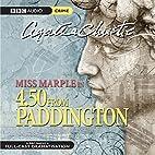 4:50 from Paddington (BBC Radio Collection)…