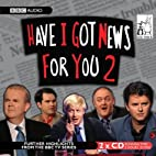Have I Got News for You: No.2 (Radio…
