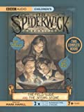 Diterlizzi, Tony: Spiderwick Chronicles