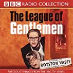 The League of Gentlemen (BBC Radio…