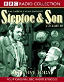 Galton, Ray: Steptoe and Son: Sixty Five Today No.10 (BBC Radio Collection)